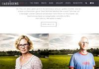 Haeusgens Website th